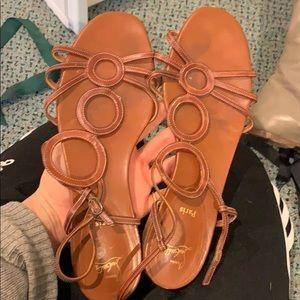 Shoes - Flat sandals